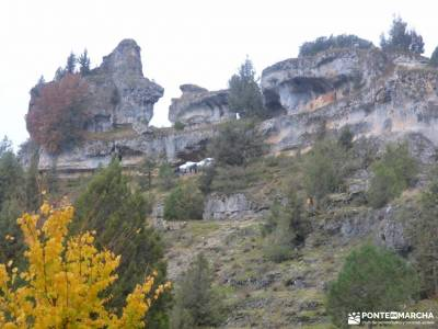 Cañones Río Lobos,Valderrueda;palabras relacionadas con la montaña Términos montañeros Jerga de